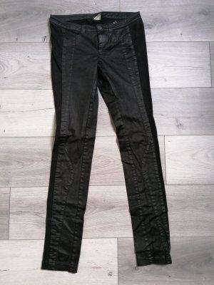 Object Jersey Pants black