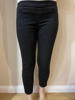 Ckh clockhouse 3/4 Length Trousers black