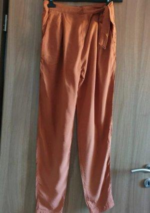 Esmara Pantalone chino ruggine