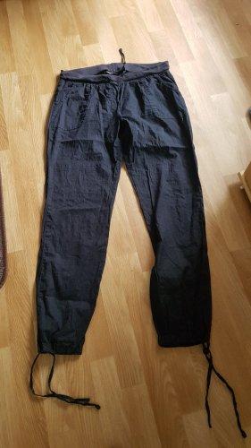 Kik Jersey Pants black