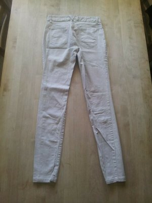 Darling Harbour Tube Jeans oatmeal