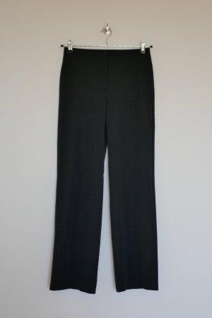 Cambio Pantalon taille haute noir
