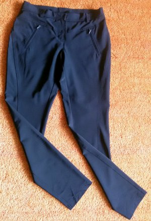 Madeleine Stretch Trousers black polyester