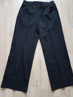 b.p.c. Bonprix Collection Pantalon à pinces noir