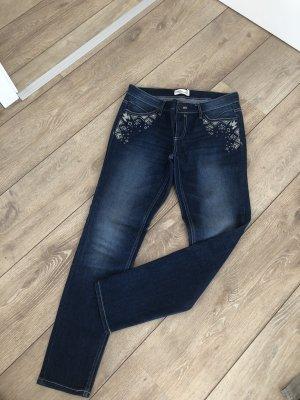 Damen Hose Jeans