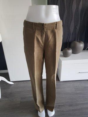 Anna Montana Pantalon cargo kaki