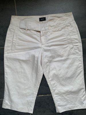 Mexx Pantalone da abito beige chiaro