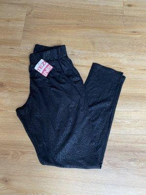 Tezenis Paperbag Trousers black
