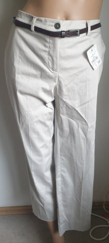 Adagio 7/8 Length Trousers light grey