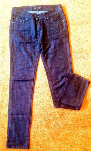 Damen Hose Stretch Jeans Gr.40 in Anthrazit von Miss Sporty NW