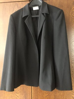 pure by lucia Business Suit black mixture fibre