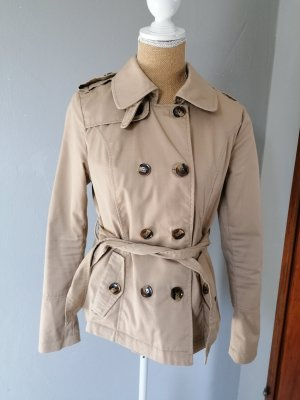 Only Safari Jacket beige