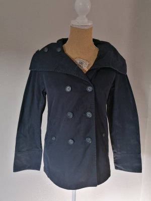 Ohne Naval Jacket dark blue