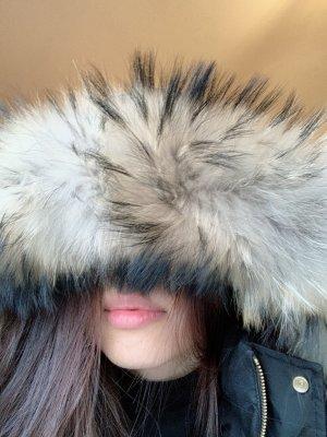 Woolrich Winter Jacket black