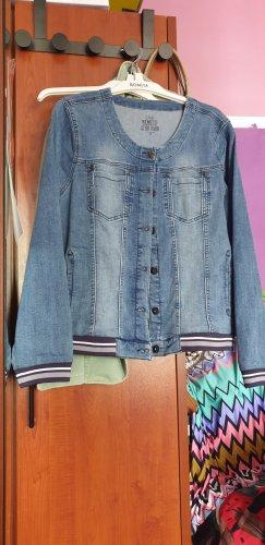Ernestings Family , Gina Oversized Jacket multicolored