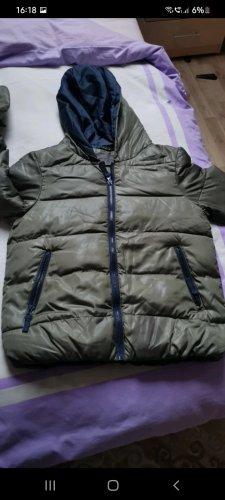 Vero Moda Softshell Jacket green grey