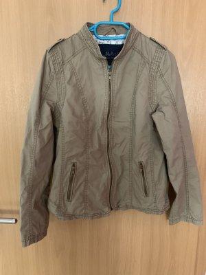 Green Cotton Seasons Multiblu Sage Between Jacket nO0wvm8yN