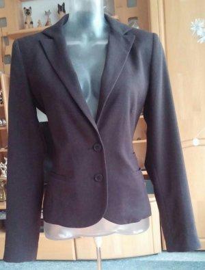 Damen Jacke Eleganter Business Blazer Gr.38 in Braun von Clockhouse NW