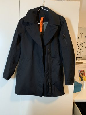 G-LAB Raincoat black