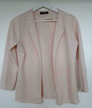 Colloseum Cardigan rosa chiaro