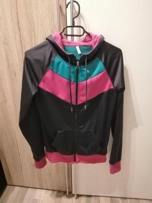 Fishbone Sports Jacket black-violet