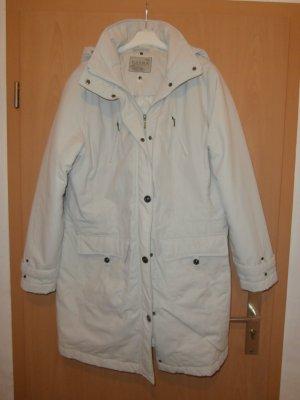 Canda Oversized Jacket natural white polyester