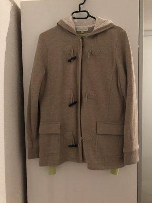 Damen Jacke Sweatshirt jacket