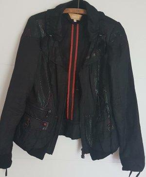Biba Between-Seasons Jacket black