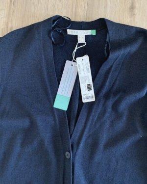Esprit Blouse Jacket dark blue