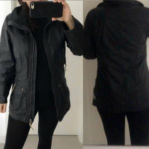 Damen Jacke von M.O.D Gr.S schwarz