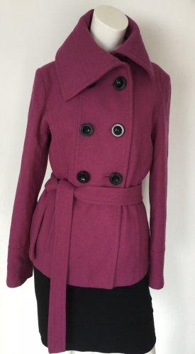 Damen Jacke von Zabaione Gr 38