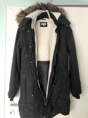 Damen Jacke Winter/Parka große 40