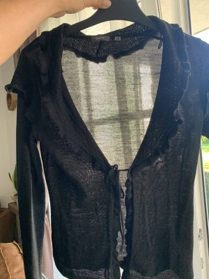 Mexx Shirt Jacket black