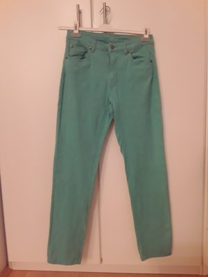 Stretch Jeans light blue cotton