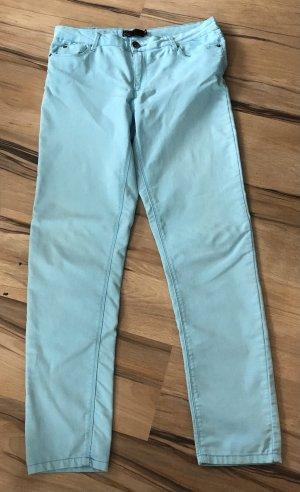 17&co Boyfriend jeans babyblauw