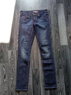 Boyfriend Jeans blue