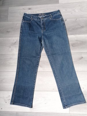 Stretch Jeans blue
