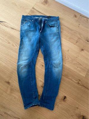 G-Star Raw Jeans boyfriend blu