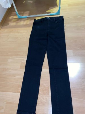 Abercrombie & Fitch Jeans skinny blu scuro
