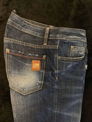 Damen Jeans Dsquared
