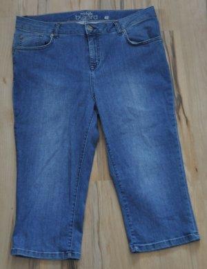 Michele Boyard Stretch Jeans blue cotton