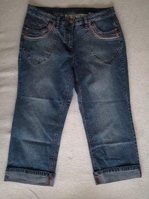 Damen Jeans Gr. 42