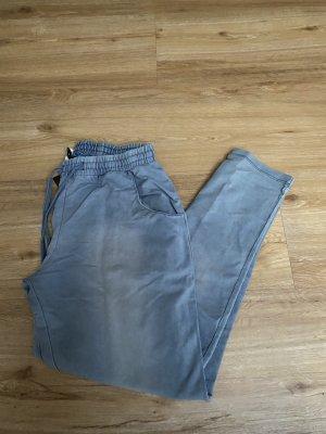 Calzedonia Jeans large bleu azur