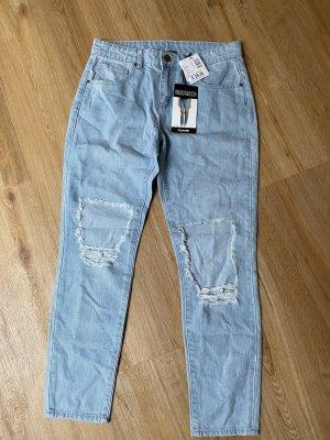 Tezenis Jeans a sigaretta azzurro