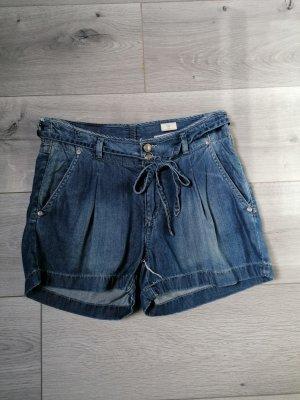 Damen Jeans hotpant