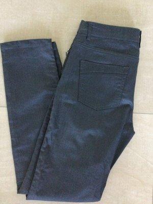 Damen Jeans in Anthrazit Gr 40