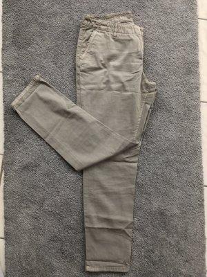 C&A Pantalone kaki cachi