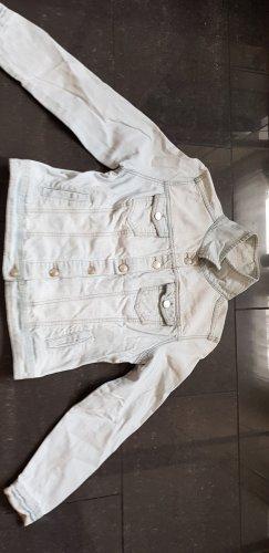 Damen Jeans jacke gr. 40