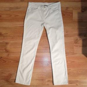 Damen-Jeans, Janina, weiß, Gr. 38
