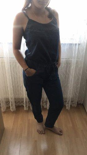 Damen Jeans Jumpsuit (Größe  38)